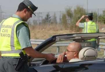Procedimientos que deben seguir las autoridades en caso de accidente