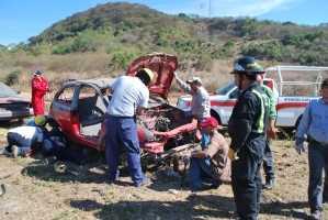 Que hacer en caso de accidente vehicular