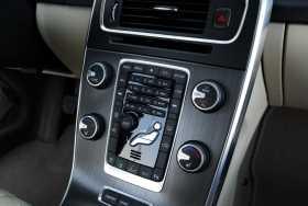 Teclado al volante Volvo