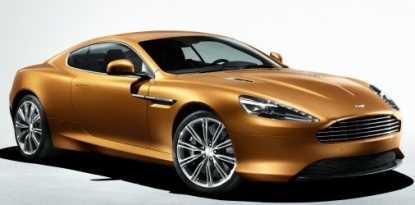 Aston Martin lanza configurador Virage Coupe y Cygnet