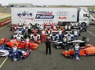 Audi da la espalda a la Formula 1 y la califica de irrelevante