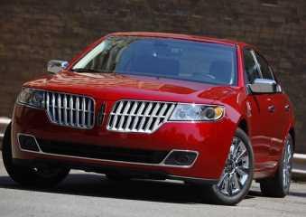 Chrysler Gana el Vehicle Satisfaction Award 2011