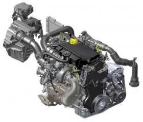 El nuevo motor de Renault