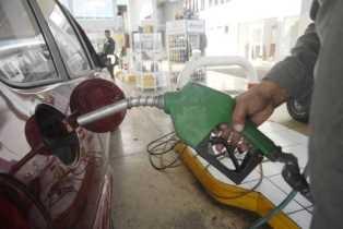 Gastos en combustible versus gastos en mantenimiento