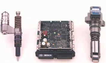 Inyectores y tipos de Inyectores
