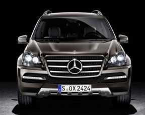 Mercedes-Benz GL Grand Edition, la despedida de la Clase GL