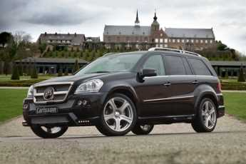 Mercedes Benz GL Grand Edition