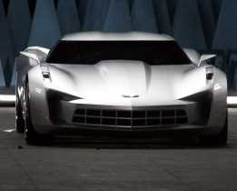 Nuevamente el Corvette C7 a la palestra