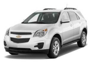 Nuevo Chevrolet Equinox 2011