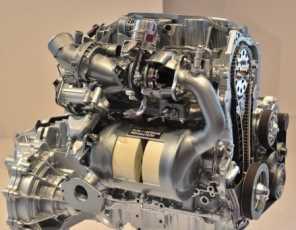 Nuevo motor Renault Energy dCi 1.6 130 CV