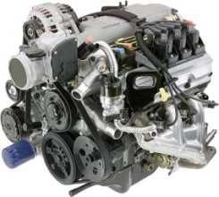 Reglajes del motor