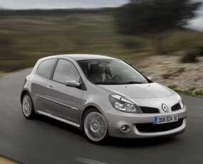 Renault vuelve a la India