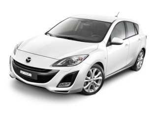Se fabrican tres millones de unidades del Mazda3