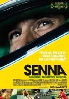 Senna, el documental sobre la vida de Ayrton Senna