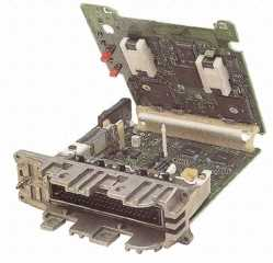 Unidad de control de un sistema EDC