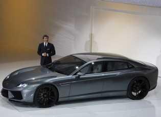 Winkelmann abre las puertas a la llegada del Lamborghini Estoque