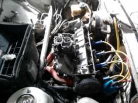 Mejoras en el motor