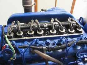 Puesta a punto de motores diesel
