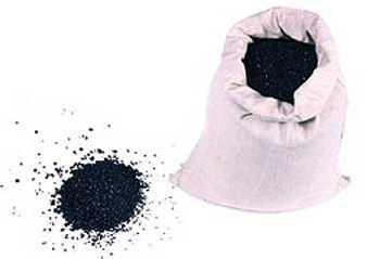 Componentes peligrosos del dispositivo de inflado en el airbag